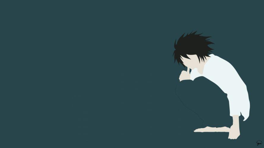 Death Note (1) wallpaper