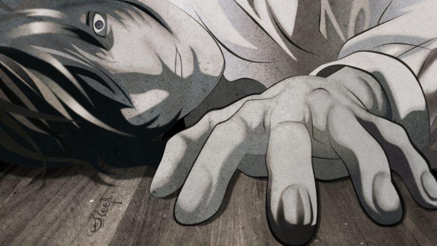 Death Note (35) wallpaper