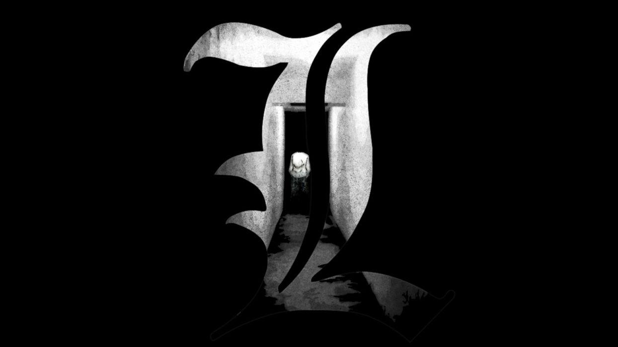 Death Note (2) wallpaper