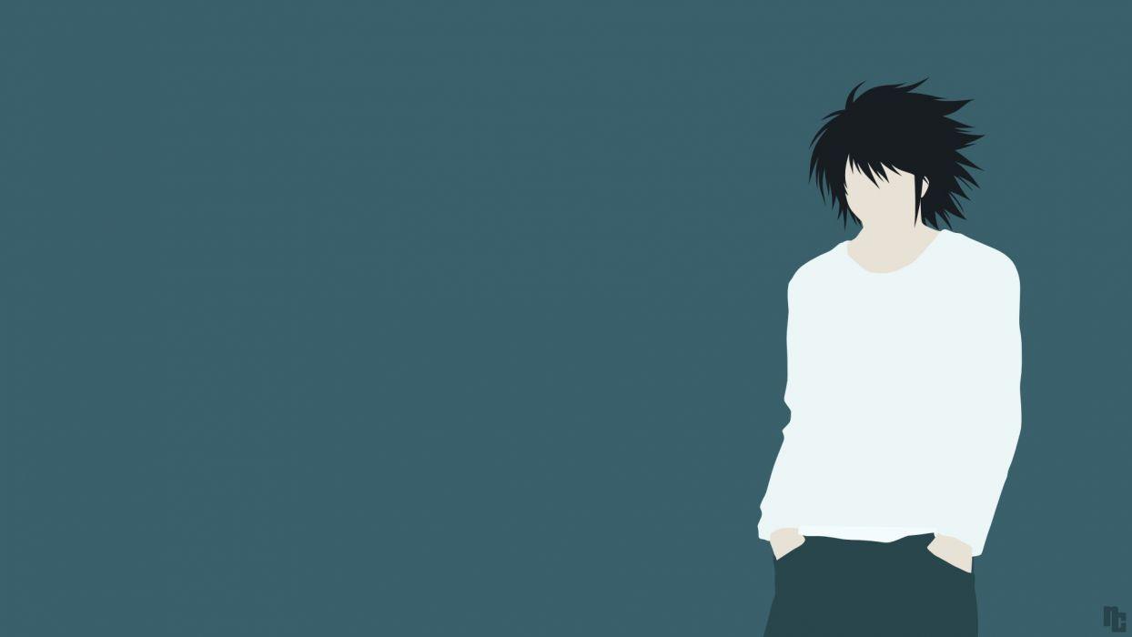 Death Note (3) wallpaper