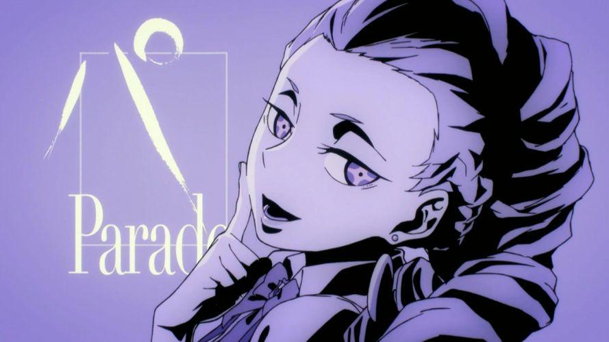 Death Parade (4) wallpaper