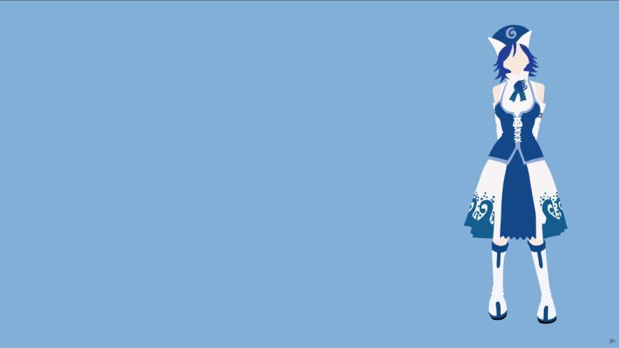 Fairy Tail (14) wallpaper