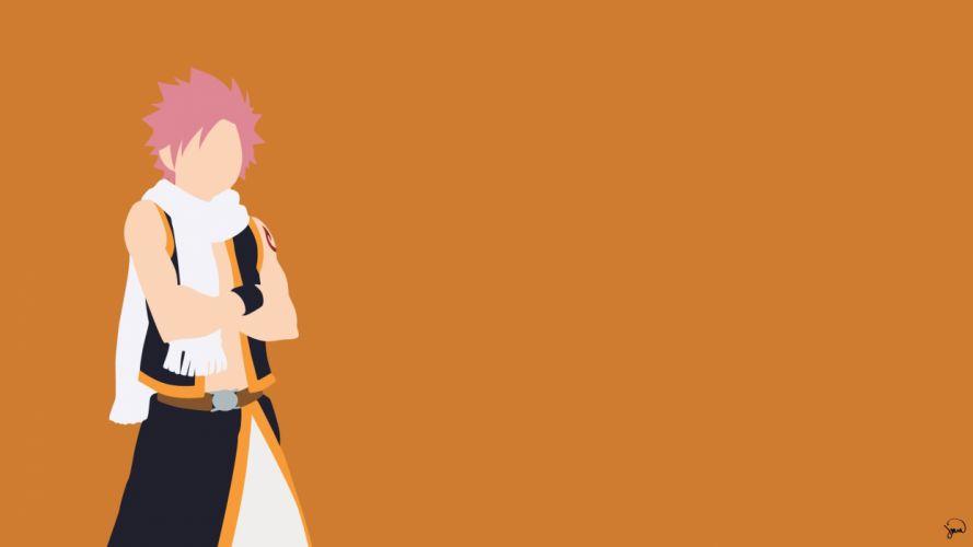Fairy Tail (21) wallpaper