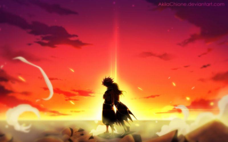 Fairy Tail (24) wallpaper