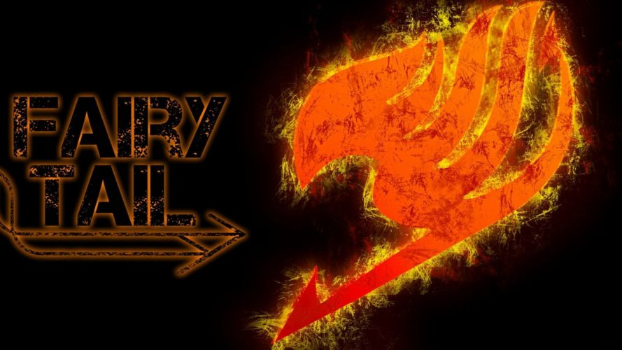 Fairy Tail (70) wallpaper