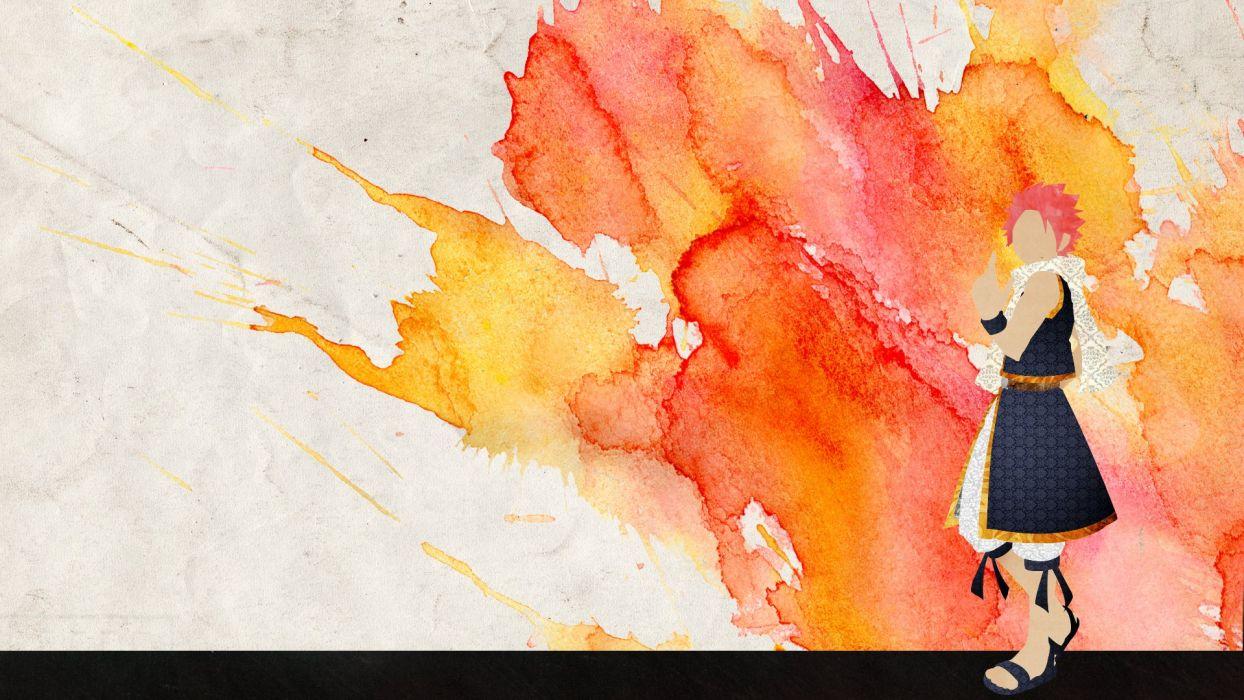 Fairy Tail (99) wallpaper