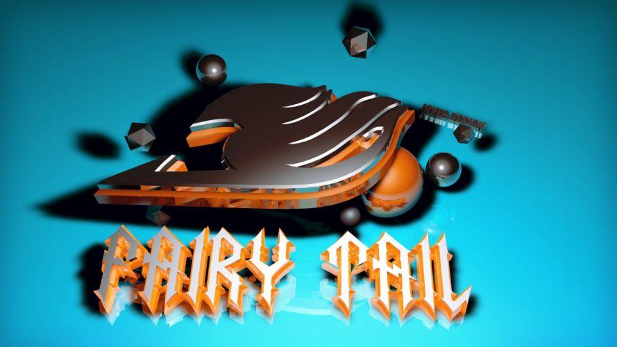 Fairy Tail (95) wallpaper