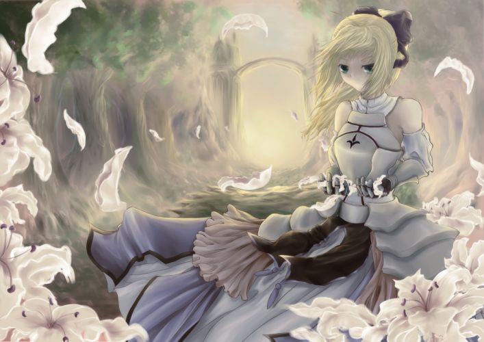 Fate Series (21) wallpaper