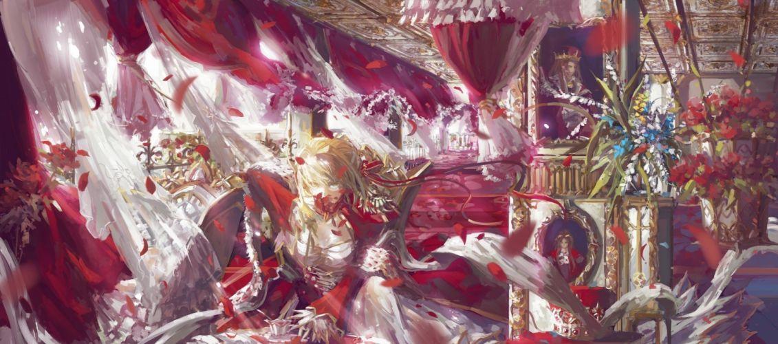 Fate Series (32) wallpaper