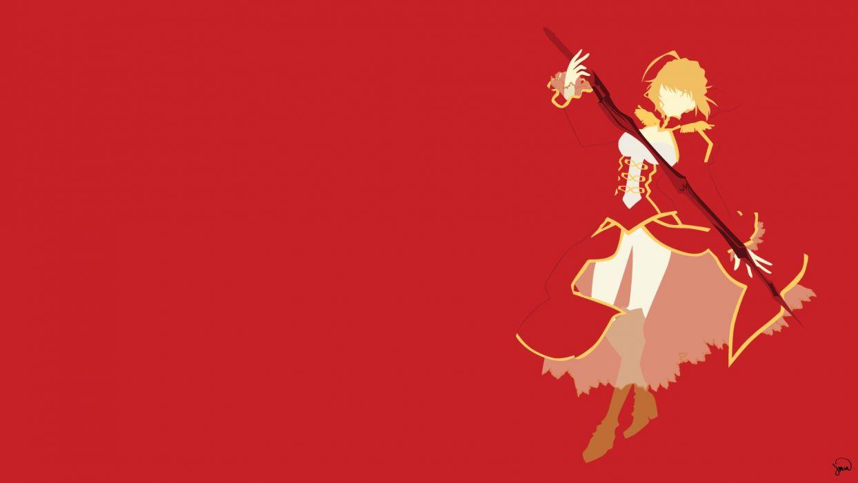 Fate Series 55 Wallpaper 1920x1080 1040687 Wallpaperup