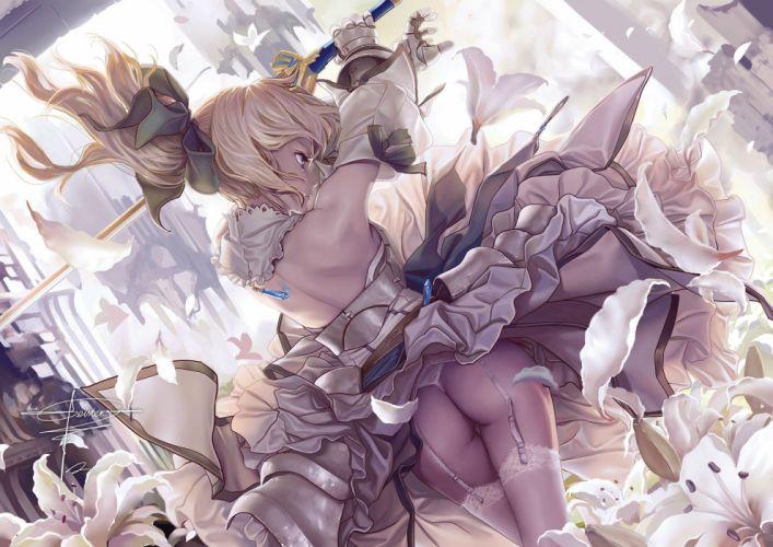 Fate Series (54) wallpaper