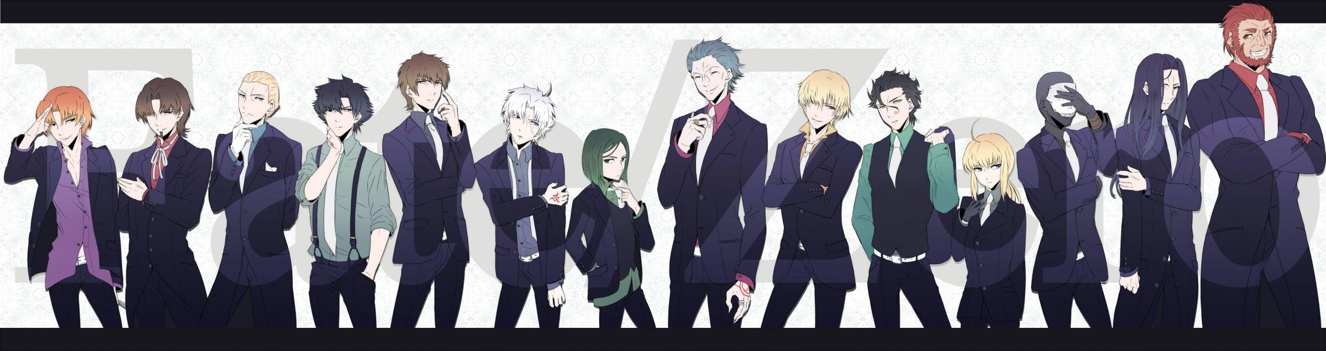 Fate Series (64) wallpaper