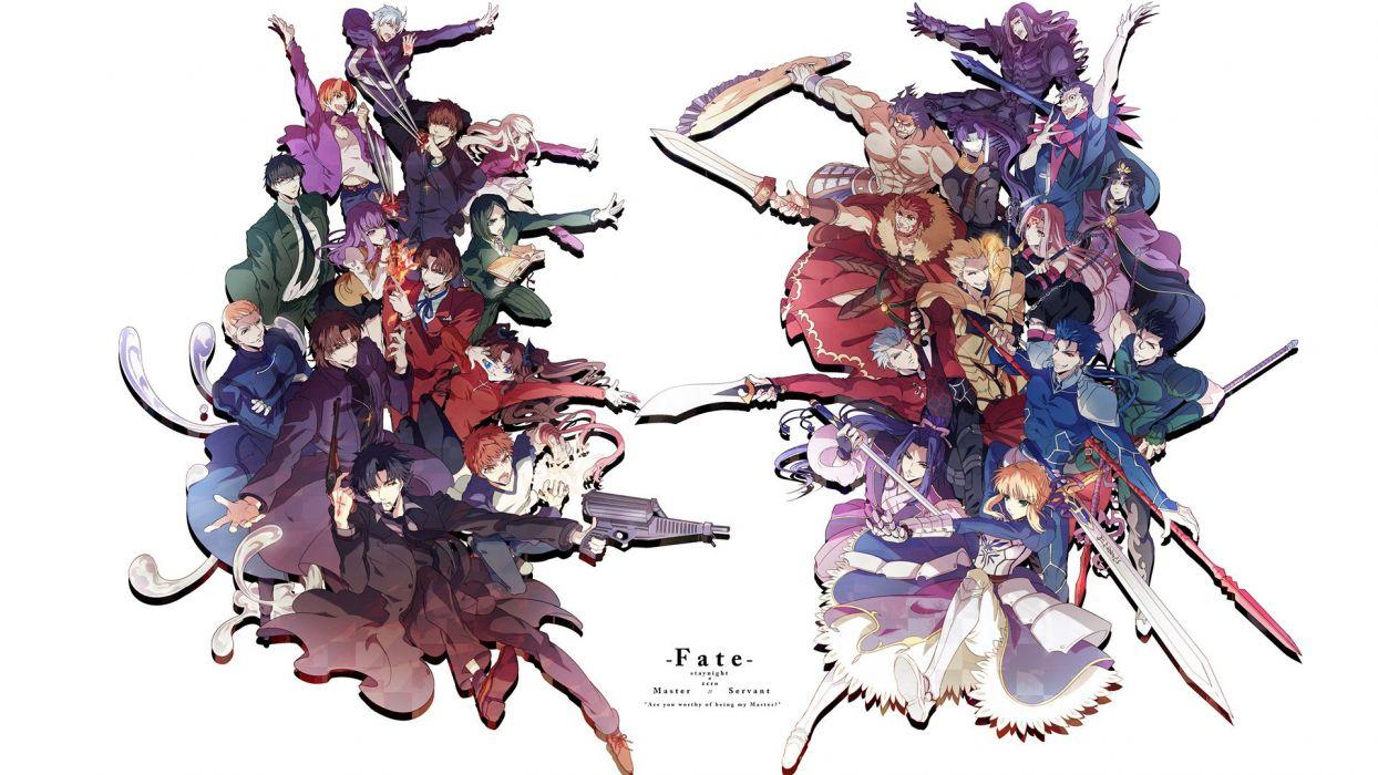 Fate Series (169) wallpaper