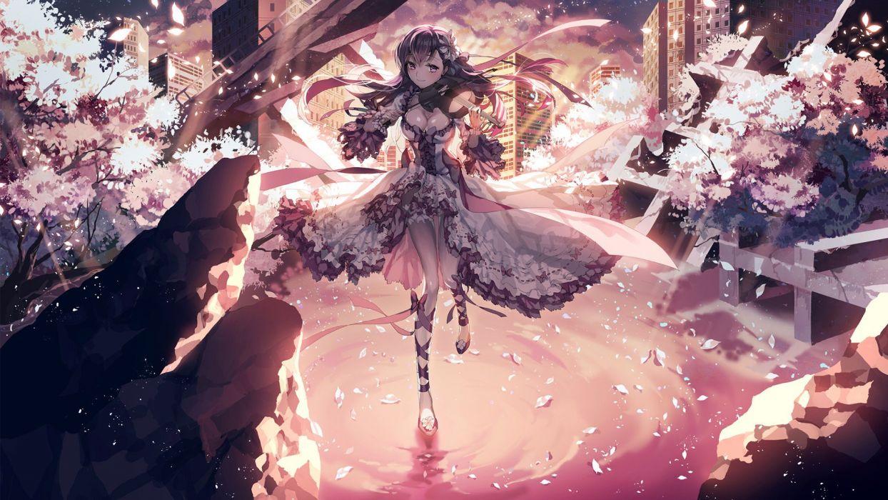 Fate Series (174) wallpaper