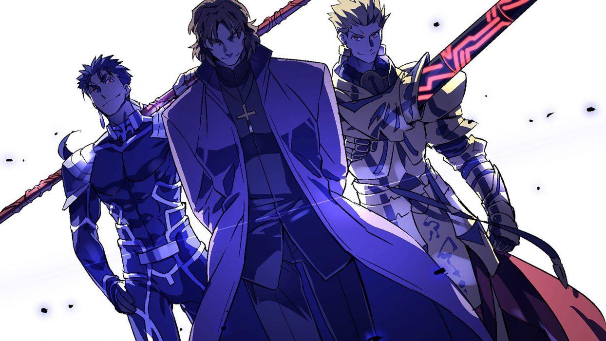 Fate Series (204) wallpaper