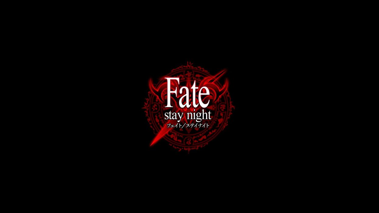 Fate Series (222) wallpaper