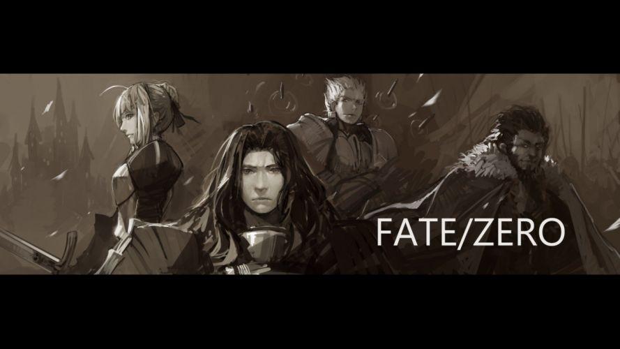 Fate Series (271) wallpaper
