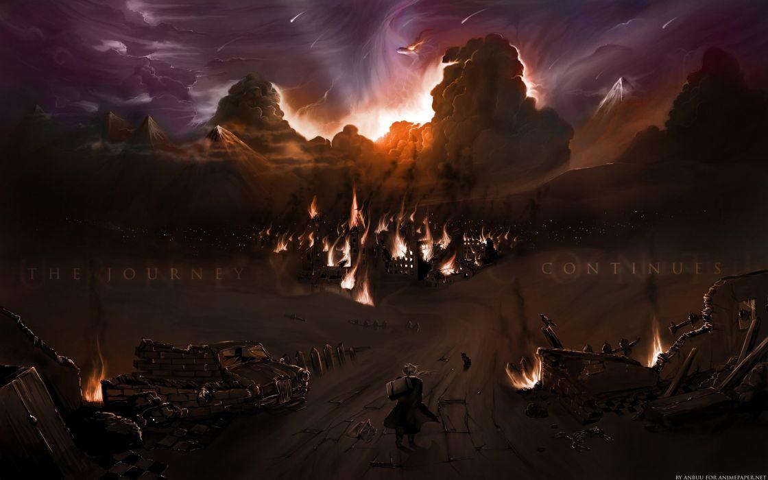 Fullmetal Alchemist Brotherhood (17) wallpaper