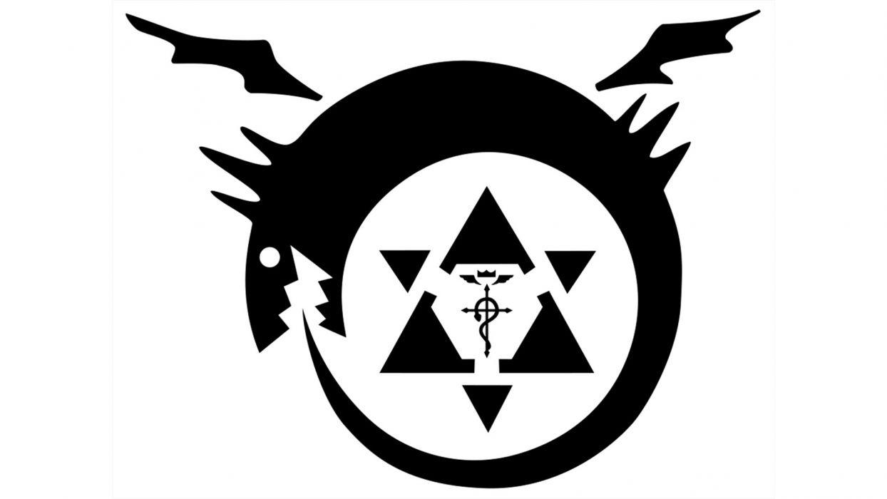 Fullmetal Alchemist Brotherhood (20) wallpaper