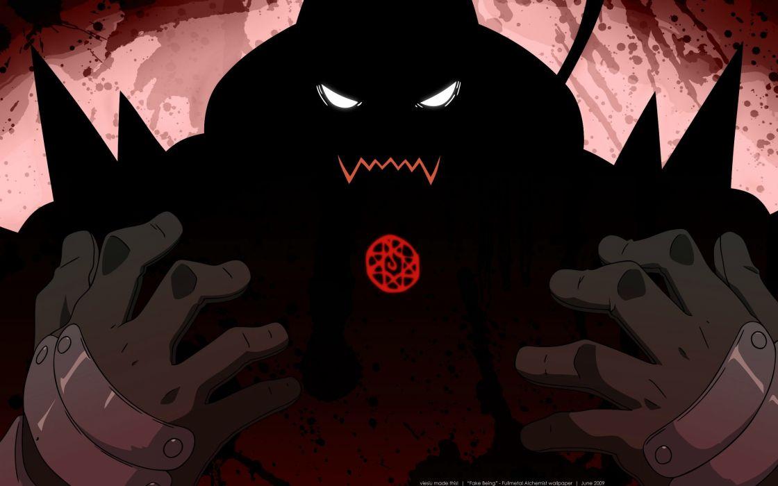 Fullmetal Alchemist Brotherhood (41) wallpaper