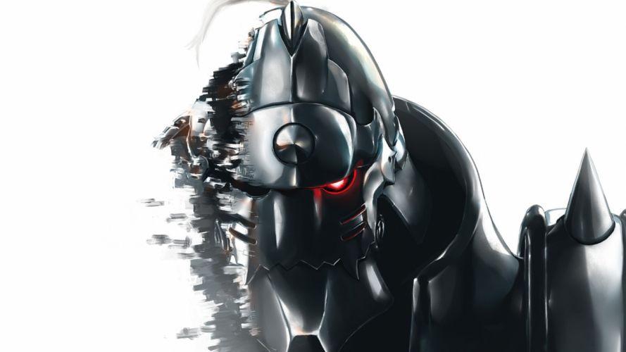 Fullmetal Alchemist Brotherhood (43) wallpaper