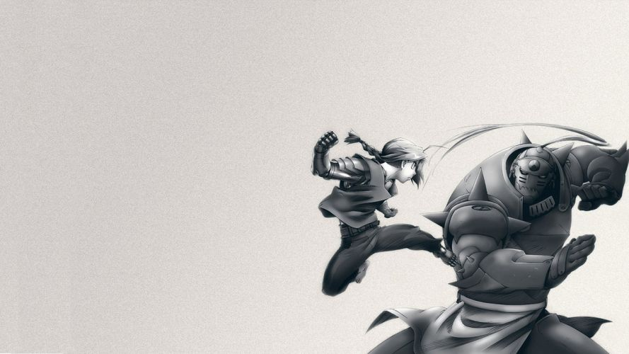 Fullmetal Alchemist Brotherhood (72) wallpaper