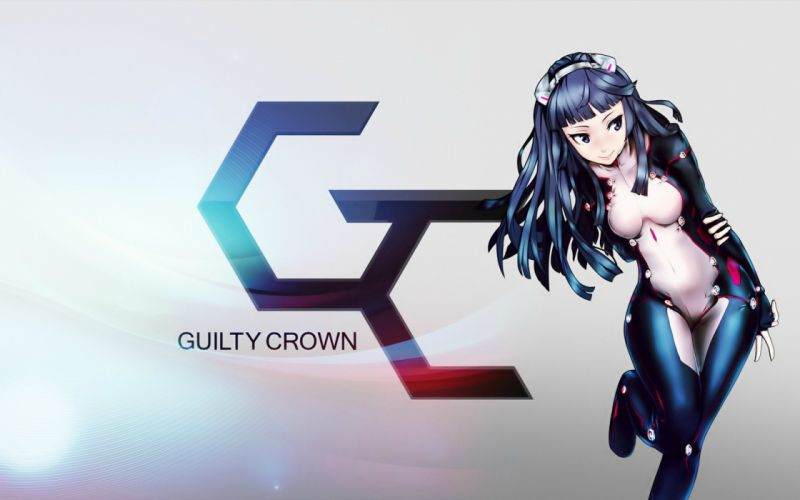 Guilty Crown (29) wallpaper