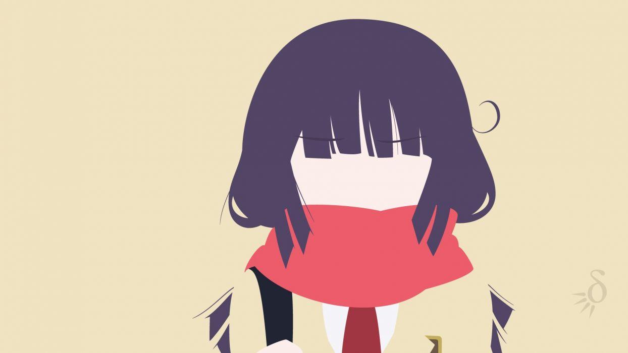 Imocho Saikin Imoto No Yousu Ga Chotto Okashiinda Ga wallpaper