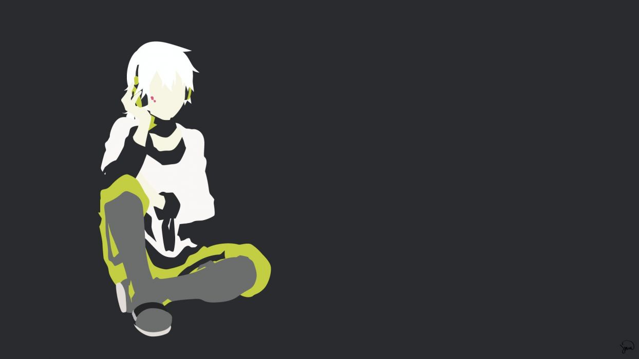Kagerou Project (13) wallpaper