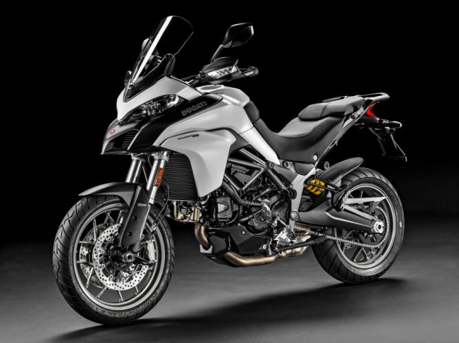 Ducati Multistrada 950 motorcycles 2017 wallpaper