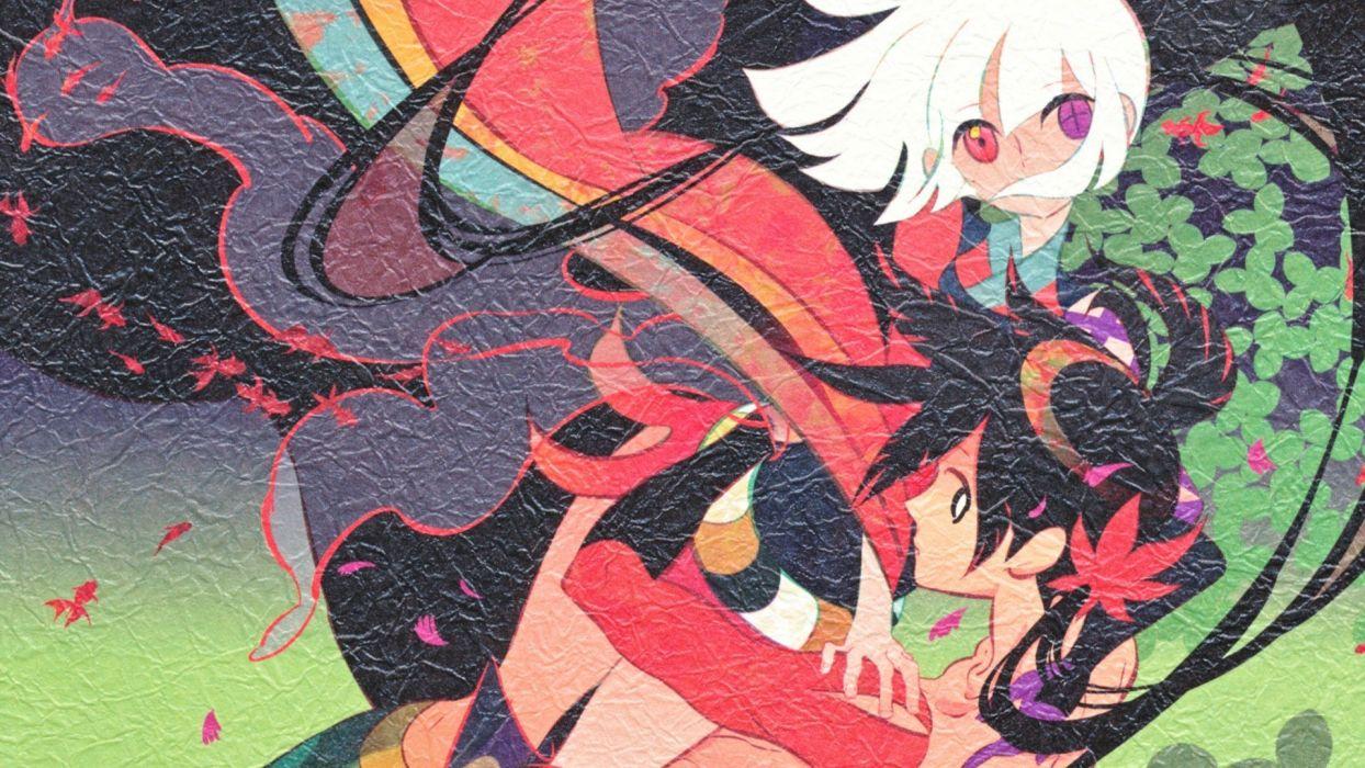 Katanagatari (15) wallpaper