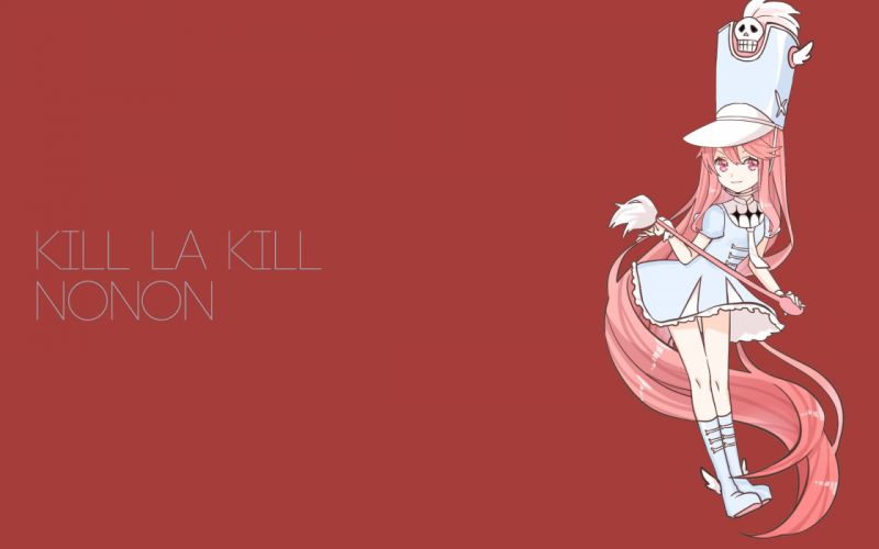 Kill La Kill (19) wallpaper
