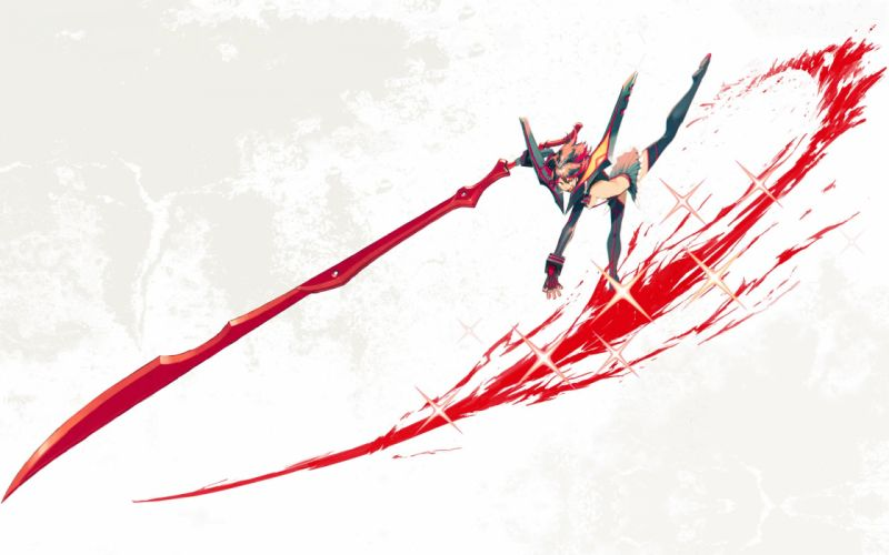 Kill La Kill (23) wallpaper