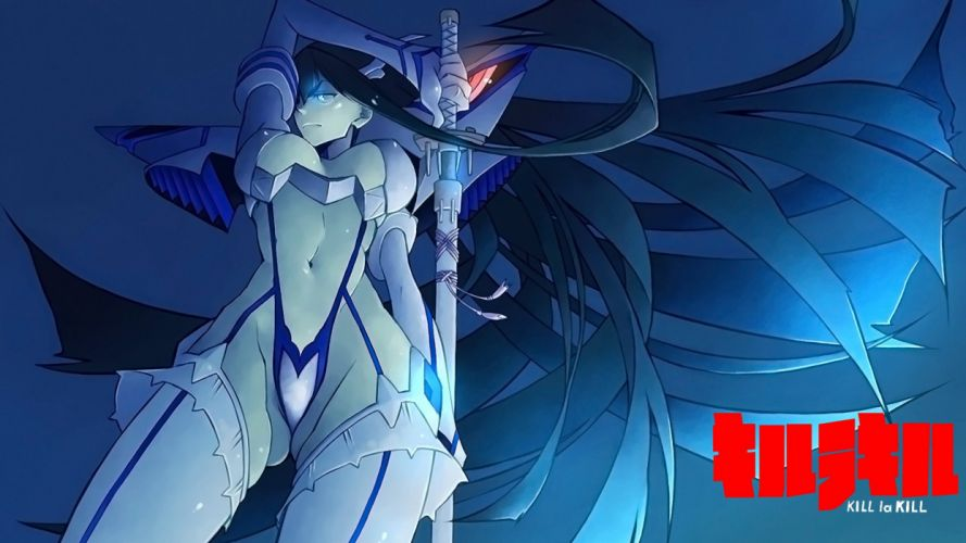 Kill La Kill (75) wallpaper