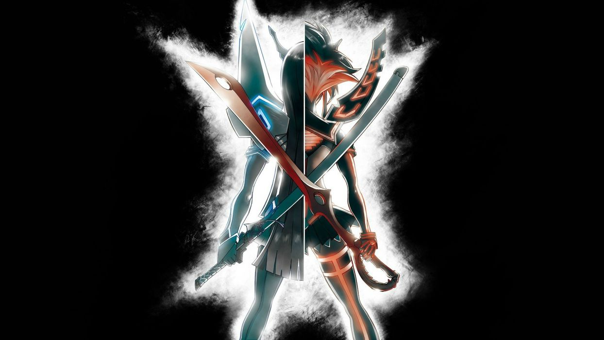 Kill La Kill (102) wallpaper