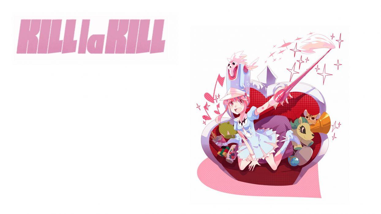 Kill La Kill (110) wallpaper