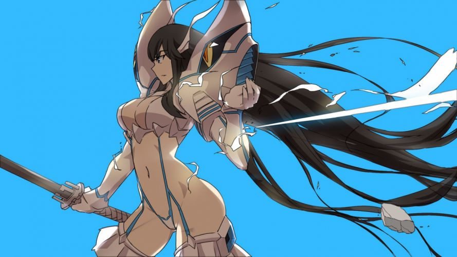 Kill La Kill (112) wallpaper