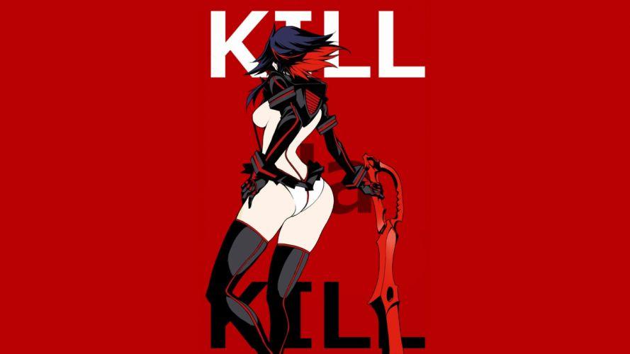 Kill La Kill (159) wallpaper