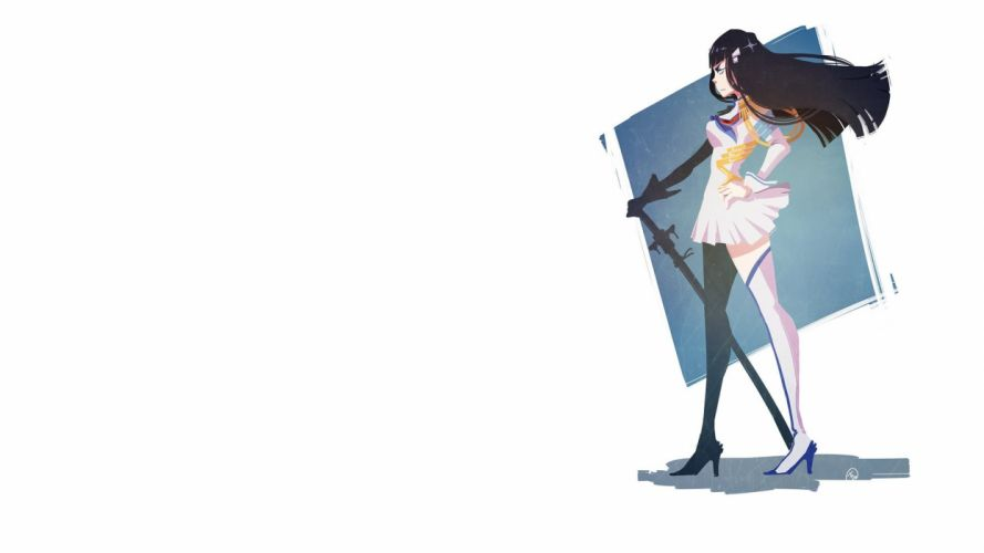 Kill La Kill (200) wallpaper