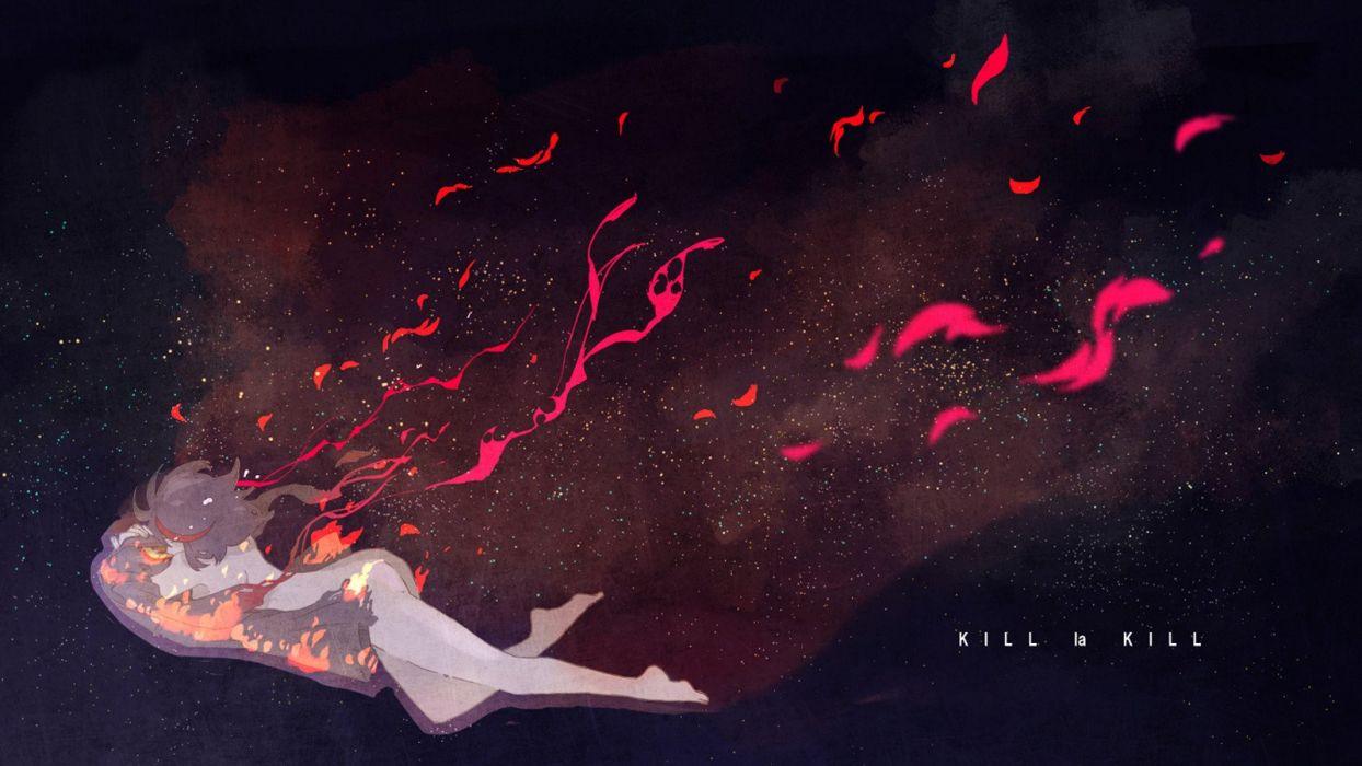 Kill La Kill (233) wallpaper