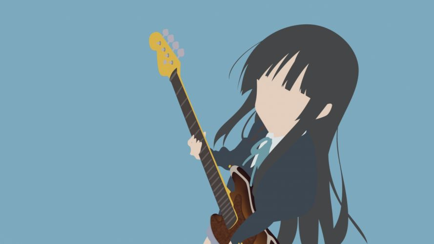 K-On! (22) wallpaper