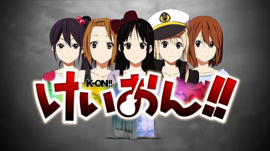 K-On! (34) wallpaper