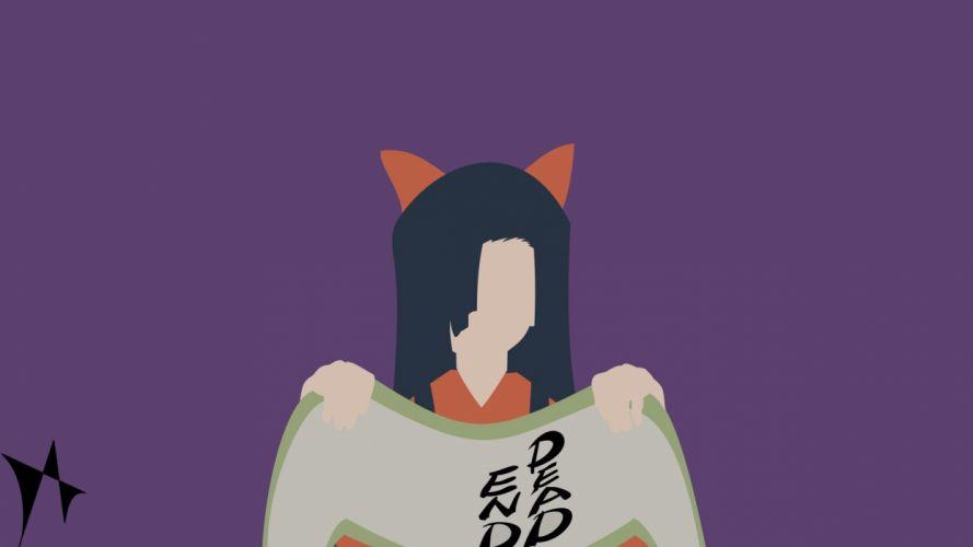 Mirai Nikki (9) wallpaper
