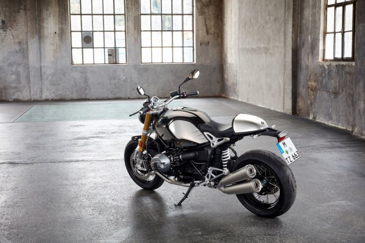 2017 bmw motorcycles r-ninet wallpaper