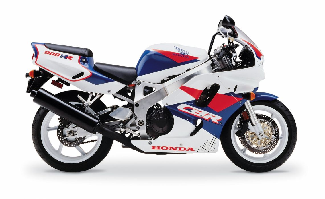 Honda CBR-900RR 1992 wallpaper