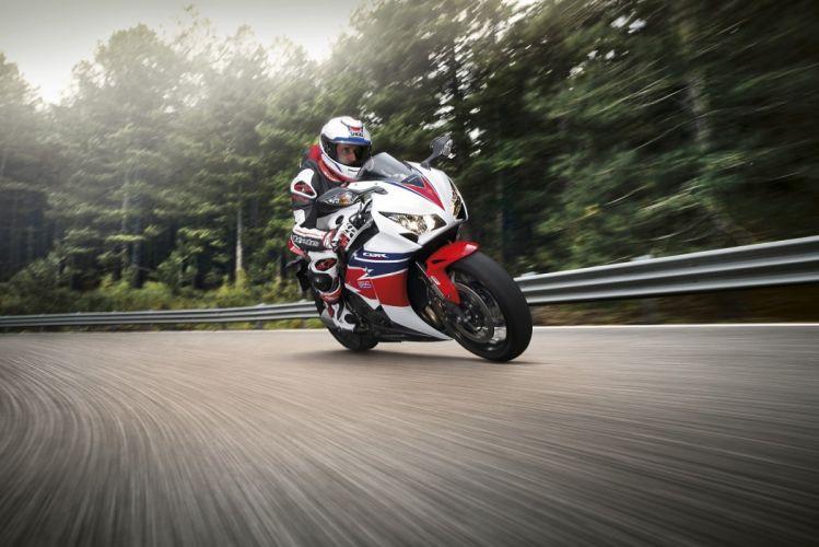 Honda CBR-1000RR (SP) 2012 wallpaper