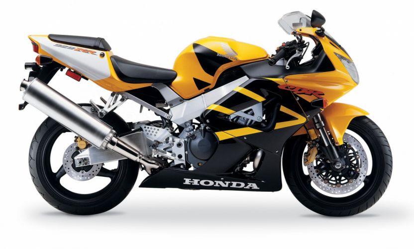 Honda CBR-929RR 2000 wallpaper