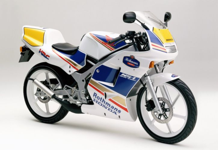 Honda NS-1 1991 wallpaper
