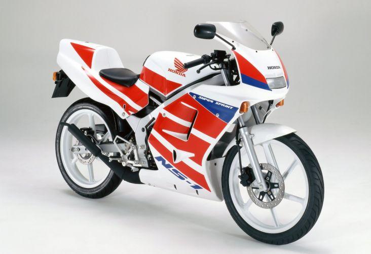 Honda NS-1 1991 wallpaper