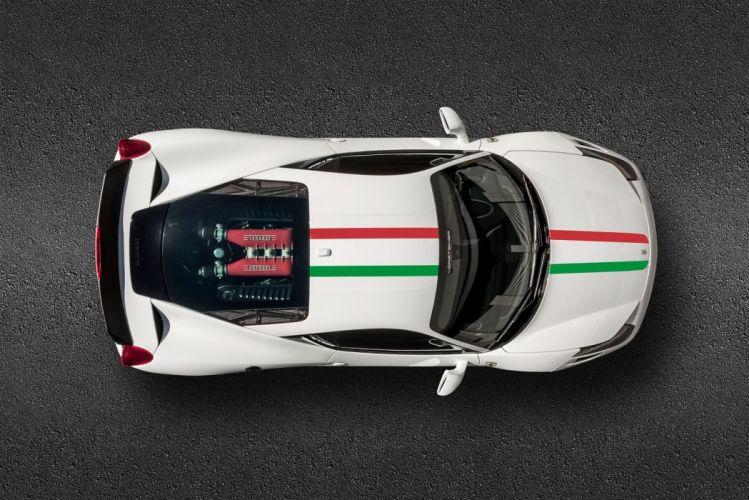 Vorsteiner Ferrari 458-VX cars modified 2016 wallpaper
